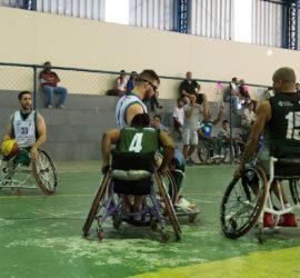 Gadecamp X Cad  24/06 - Campeonato Paulista Sobre Rodas 2017